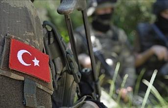 Hakkari'de 1 asker şehit oldu 2 asker yaralı