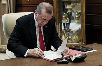 Hazine ve Maliye Bakanlığı ile Türkiye Raylı Sistem Araçları Sanayii AŞ'ye atamalar