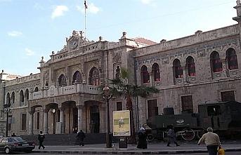 Hicaz Tren İstasyonu'nun tarihi bölgesi 45 yıllığına özel bir şirkete kiralandı