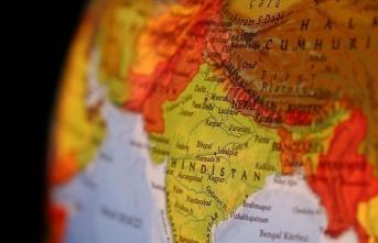 Hindistan ve Çin sınır anlaşmazlığını barışçıl müzakereyle çözecek
