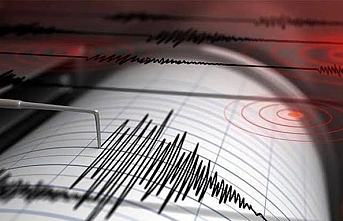 İçişleri Bakanı Soylu: Manisa Saruhanlı'daki depremde hasar ihbarı yok