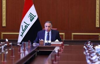 Irak Başbakanı Kazımi: Musul'un DEAŞ'ın eline geçmesi mezhepçi politikaların sonucuydu