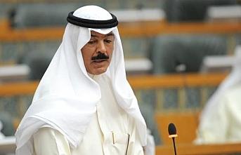 Irak'a yeni hükümet sonrası Körfez'den ilk ziyaret Kuveyt'ten
