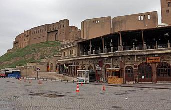 Irak Kürt Bölgesel Yönetimi Sağlık Bakanı: Salgın kontrolden çıktı