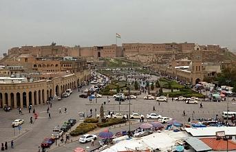 Irak Kürt Bölgesel Yönetimi sokağa çıkma yasağı ilan etti