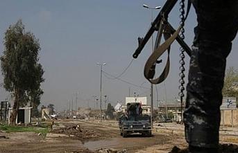 Irak'ta DEAŞ saldırısı: 3 ölü