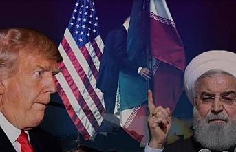 İran ABD Başkanı Donald Trump için tutuklama kararı çıkardı