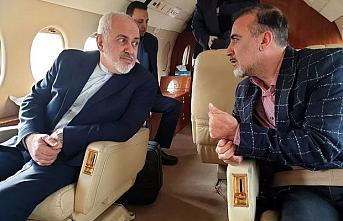 İran, ABD'deki rehinelerini takas isteğini yineledi