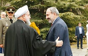 İran için Ermeniler ne anlam ifade ediyor?