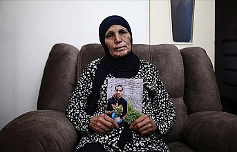 İsrail polisinin şehit ettiği otizmli gencin ailesi katillerin cezasız kalacağına üzülüyor