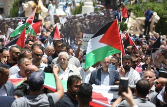 İsrailli hukukçulardan Tel Aviv yönetimine 'ilhak' uyarısı