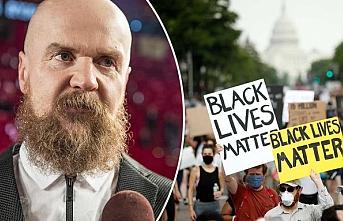İsveç'te siyahilere hakaret eden jüri üyesi kovuldu