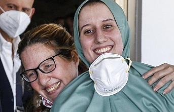 Kaçırılan yardım görevlisinin İslam'a girmesi İtalya'yı nasıl sarstı?