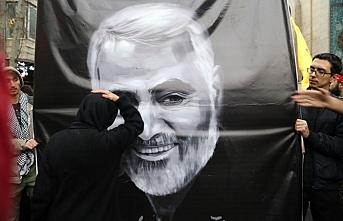 Kasım Süleymani'nin bilgilerini CIA'e sızdıran kişi hakkında yeni bilgi