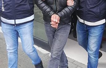 Kayseri merkezli 14 ilde göçmen kaçakçılığı operasyonu: 25 gözaltı