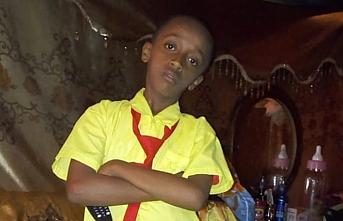 Kenya'da polis 13 yaşındaki çocuğu öldürmekle suçlandı