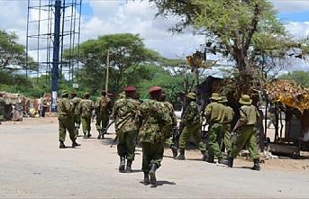 Kenya'da sokağa çıkma yasağına uymayanlar öldürüldü
