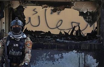 Kerkük'te, DEAŞ'a karşı operasyon başlatıldı