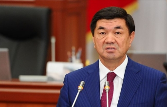 Kırgızistan Başbakanı Abılgaziyev istifa etti