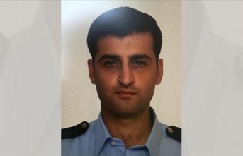 Kocaeli'de bir polis memuru şehit oldu