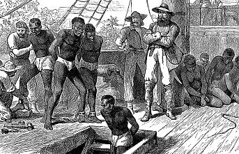 Köleliğin inşa ettiği yeni dünya