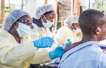 Kongo Demokratik Cumhuriyeti'nin doğusundaki Ebola salgını sona erdi