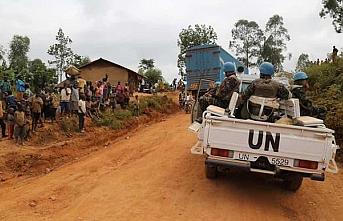 Kongo Demokratik Cumhuriyeti'nde isyancılar 16 sivili öldürdü