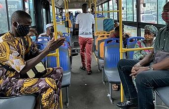 Lagos Nijerya'nın pandemi merkezi oldu