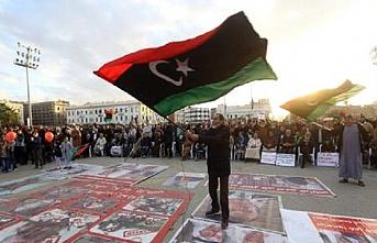 Libya hükümeti, Arap Birliğinin düzenlediği toplantıyı reddetti