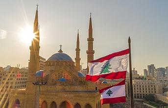 Lübnan'da Türkiye'ye hakaret eden Ermeni asıllı sunucu hakkında suç duyurusu