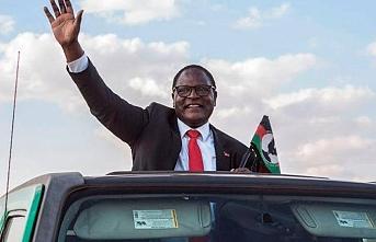 Malavi'de devlet başkanlığı seçiminin galibi Chakwera