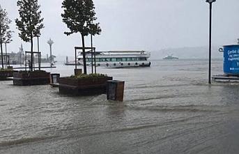 Meteoroloji Bursa, Sakarya ve Düzce'yi uyardı