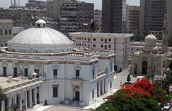 Mısır meclisi seçimlere hazırlanıyor