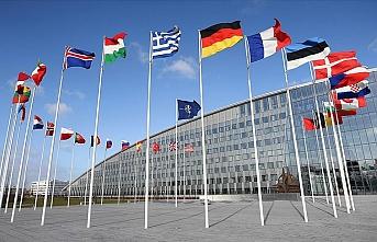 NATO savunma bakanları sanal ortamda bir araya gelecek