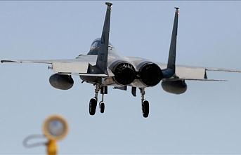 NATO üyesi 11 ülke ortak pilot eğitimi girişimine imza attı