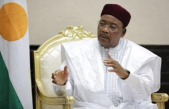 Nijer'de hükümet değişikliği