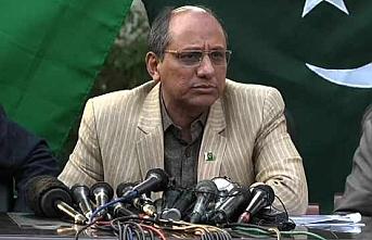 Pakistan Halk Partisi,  İmran Khan'ın şeker skandalından tutuklanmasını talep ediyor