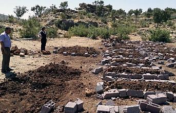 PKK'nın mezarlarının tahrip edildiği iddiası yalanlandı