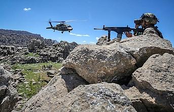 PKK'ya büyük darbe: 2'si turuncu, 2'si gri listede...