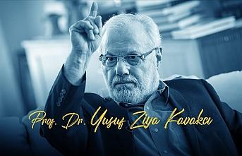 Prof. Dr. Yusuf Ziya Kavakcı: Dünyanın Osmanlı, Türk ve İslam ilim irfanına ihtiyacı var