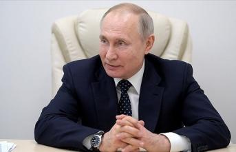 Putin anayasa oylaması öncesinde ekonomiye ilişkin vaatlerini açıkladı