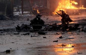 Rasulayn'da terör saldırısı: 2 ölü