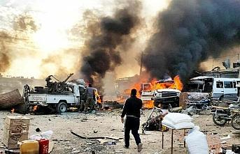 Rasulayn'da bombalı terör saldırısı: 3 ölü 10 yaralı