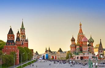 Ruslara yurt dışı izni çıktı