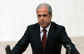 Şamil Tayyar AK Parti'deki görevinden ayrıldı