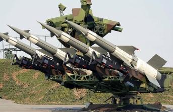 SANA: Suriye hava savunması Ceble'ye saldıran dronelara karşılık verdi