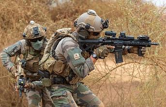 Senegal'de askeri araç tanksavar mayına çarptı: 8 yaralı