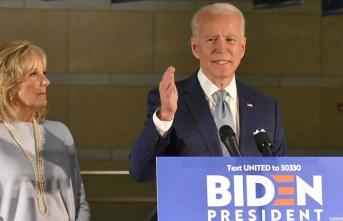 Siyahilerden Biden'a 'daha fazla polis reformu sözü vermezsen oyumuzu kaybedersin' uyarısı