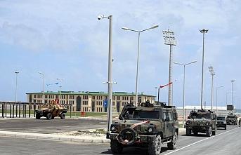 Somali'de Türk askeri eğitim üssüne saldırı girişimi: 2 ölü