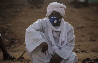 Sudan ve Sierra Leone'de Kovid-19 vaka sayısı artıyor